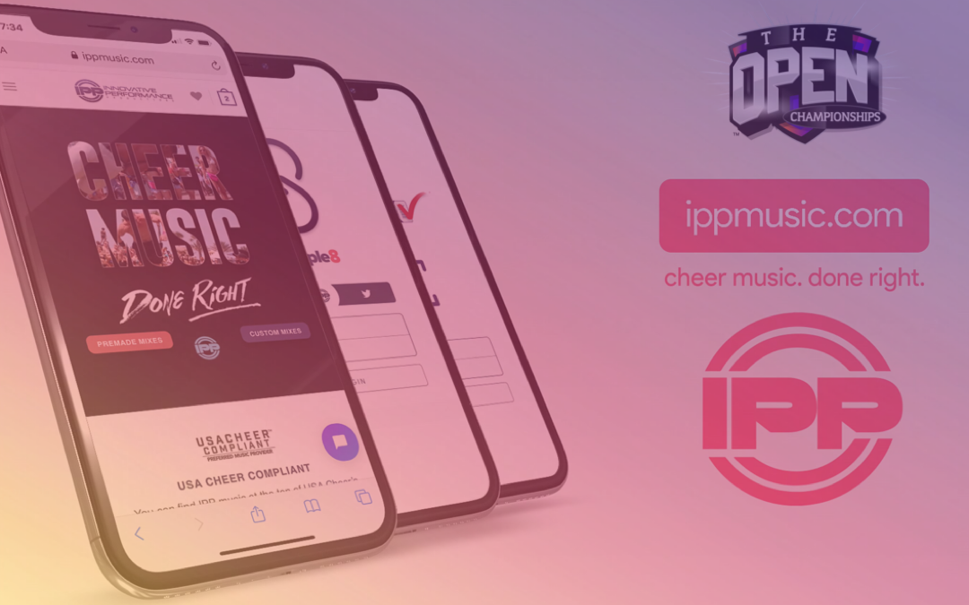 IPP Music – An Official Partner of the Open Championship Series