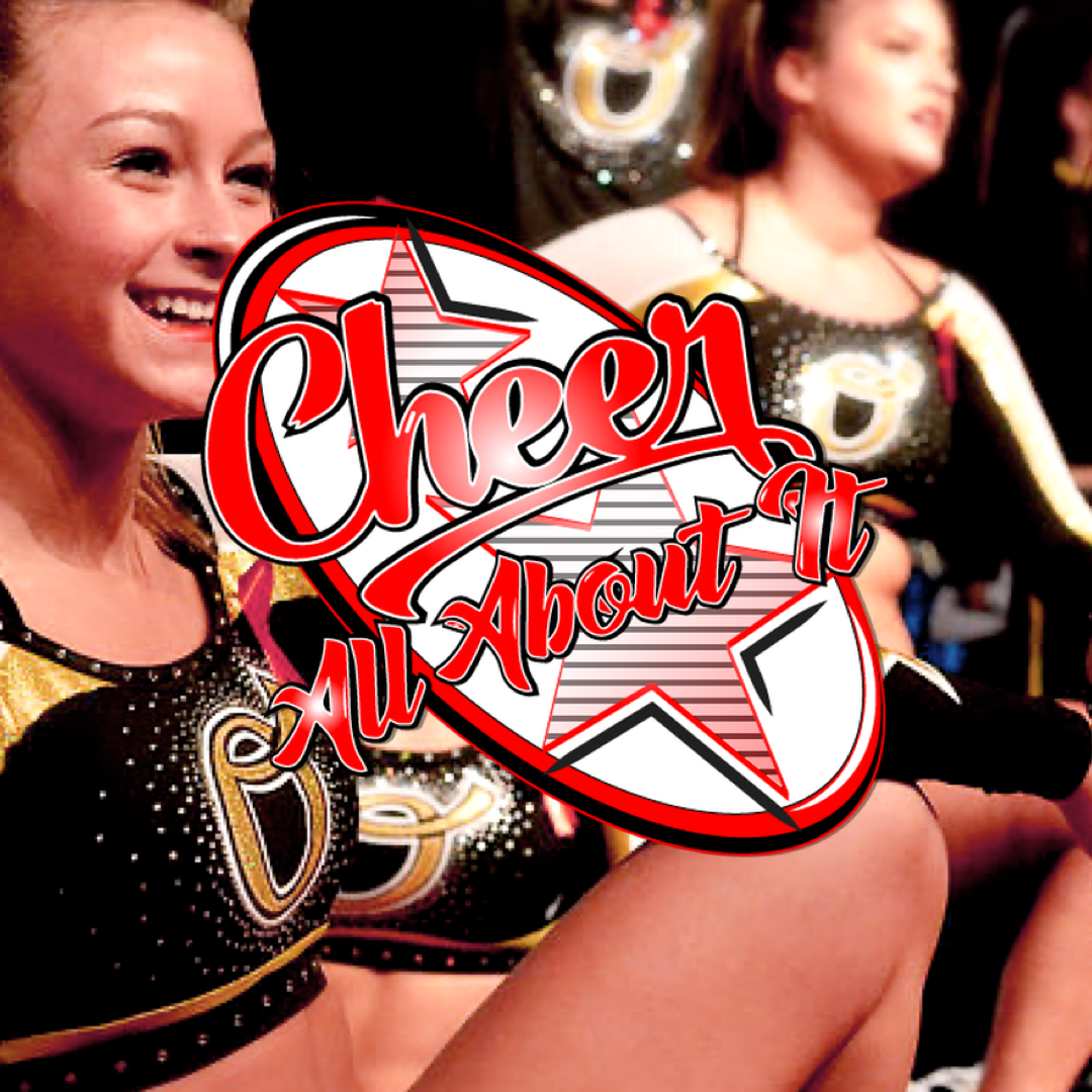 Cheer All About It