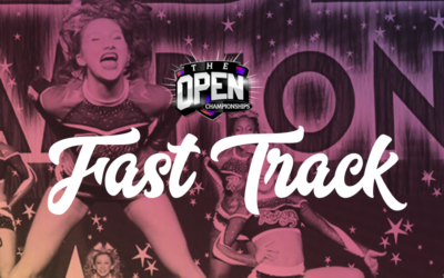 Introducing the Open Championship Series Fast Track Program!