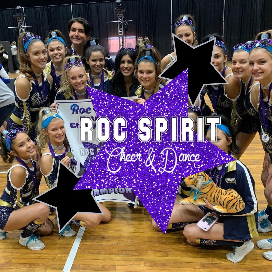 ROC Spirit
