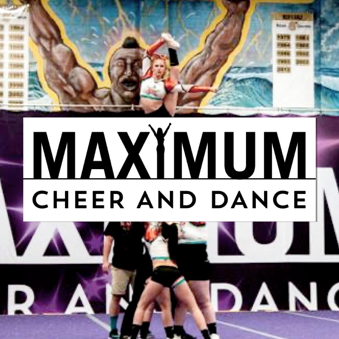 Maximum Cheer & Dance