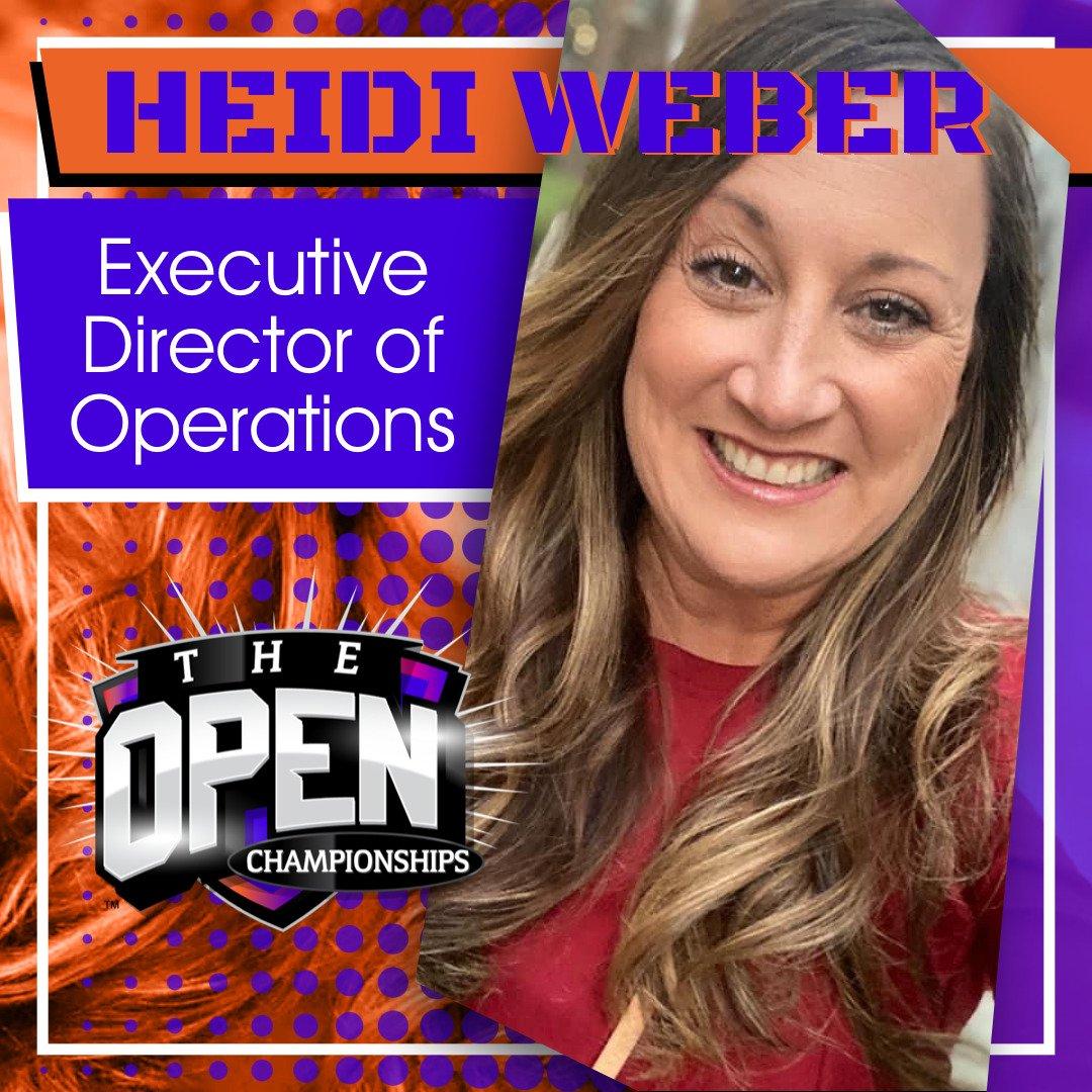 Heidi Weber