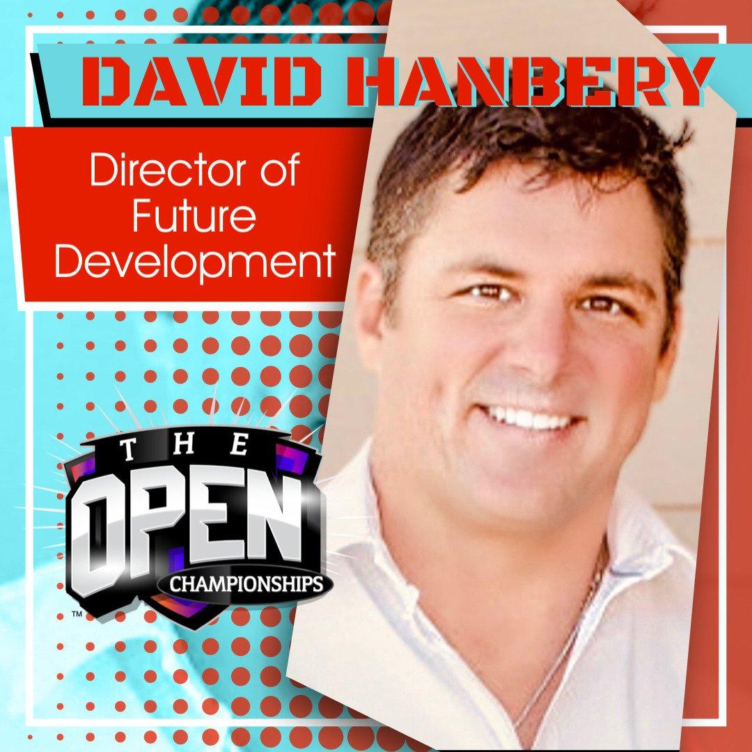 David Hanbery