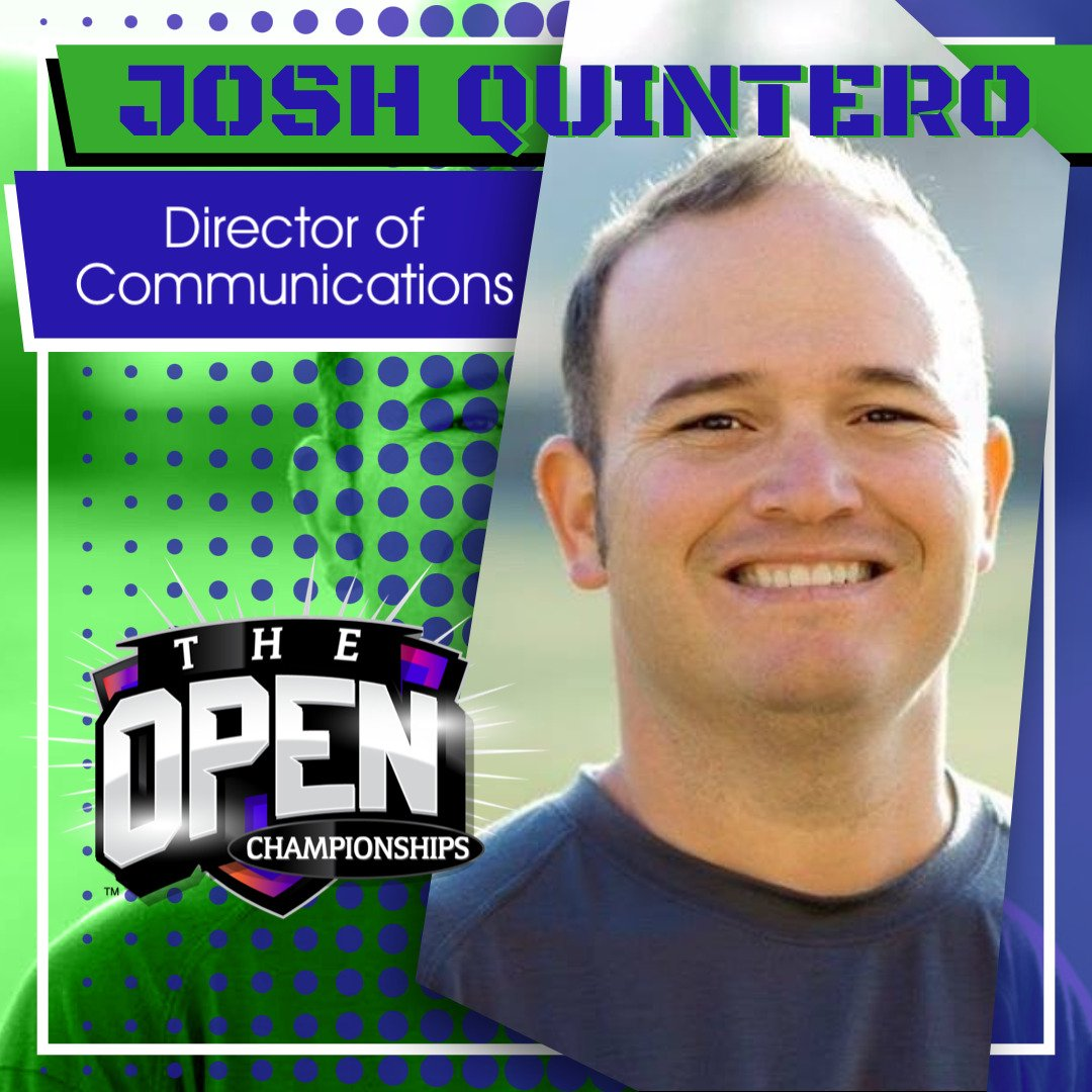 Josh Quintero