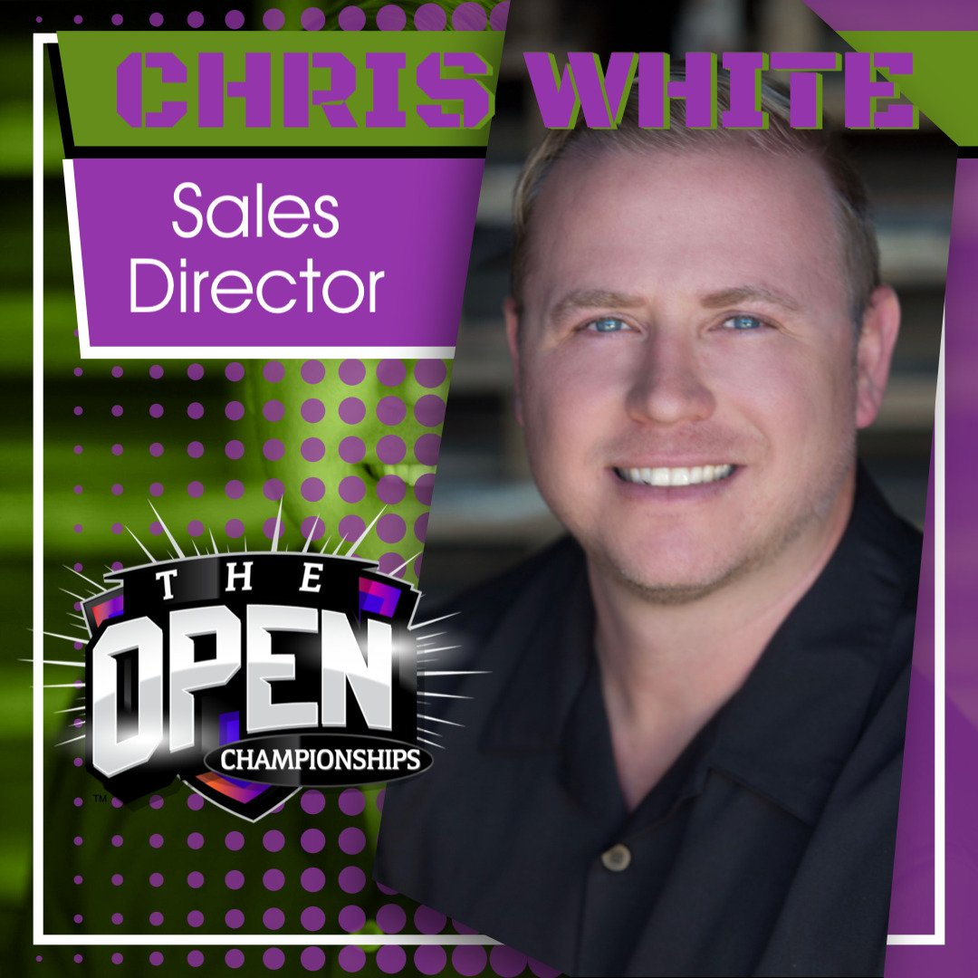 Chris White