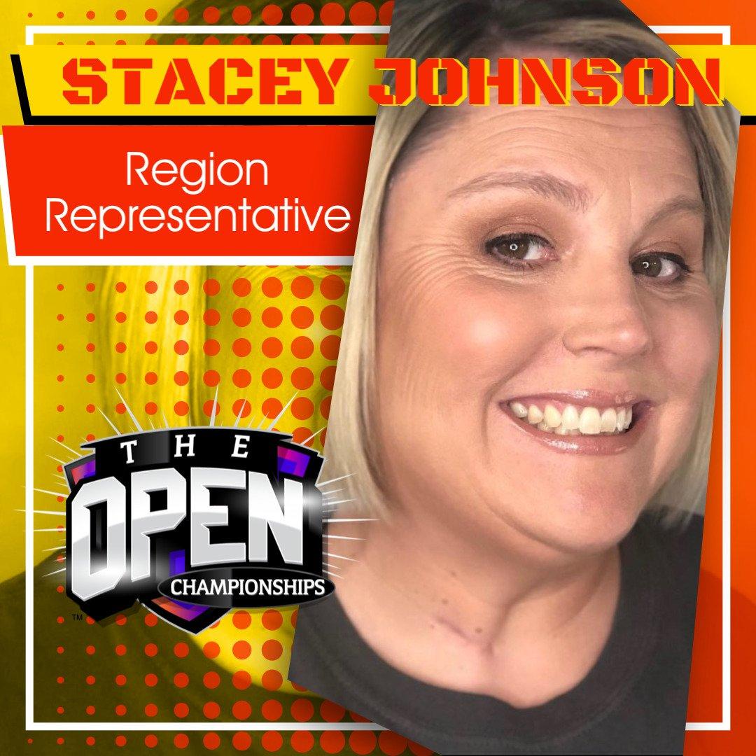 Stacey Johnson