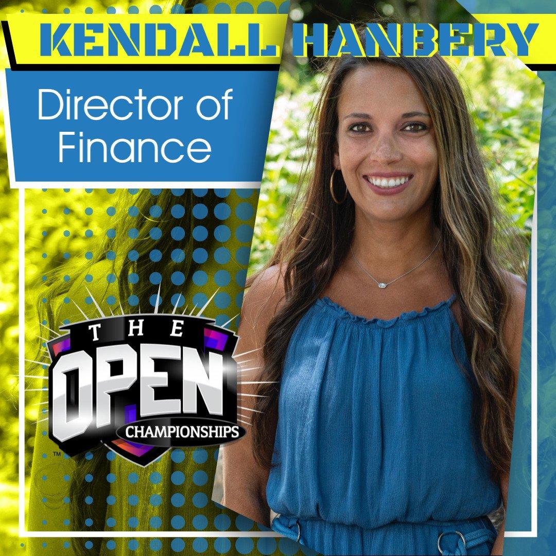 Kendall Hanbery