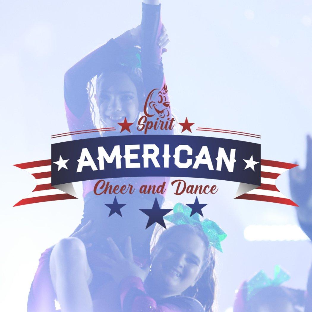 Spirit American Cheer & Dance