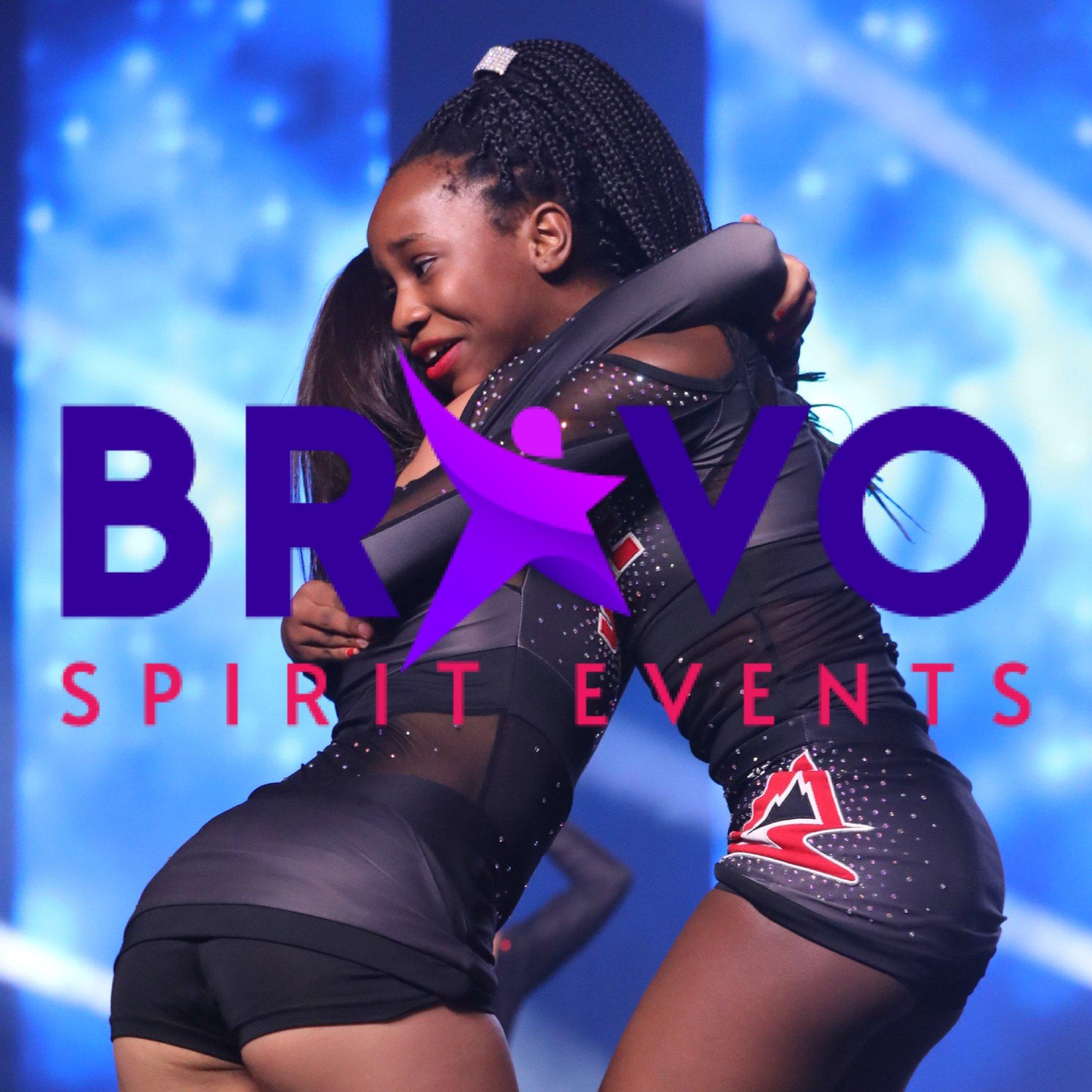Bravo Spirit Events