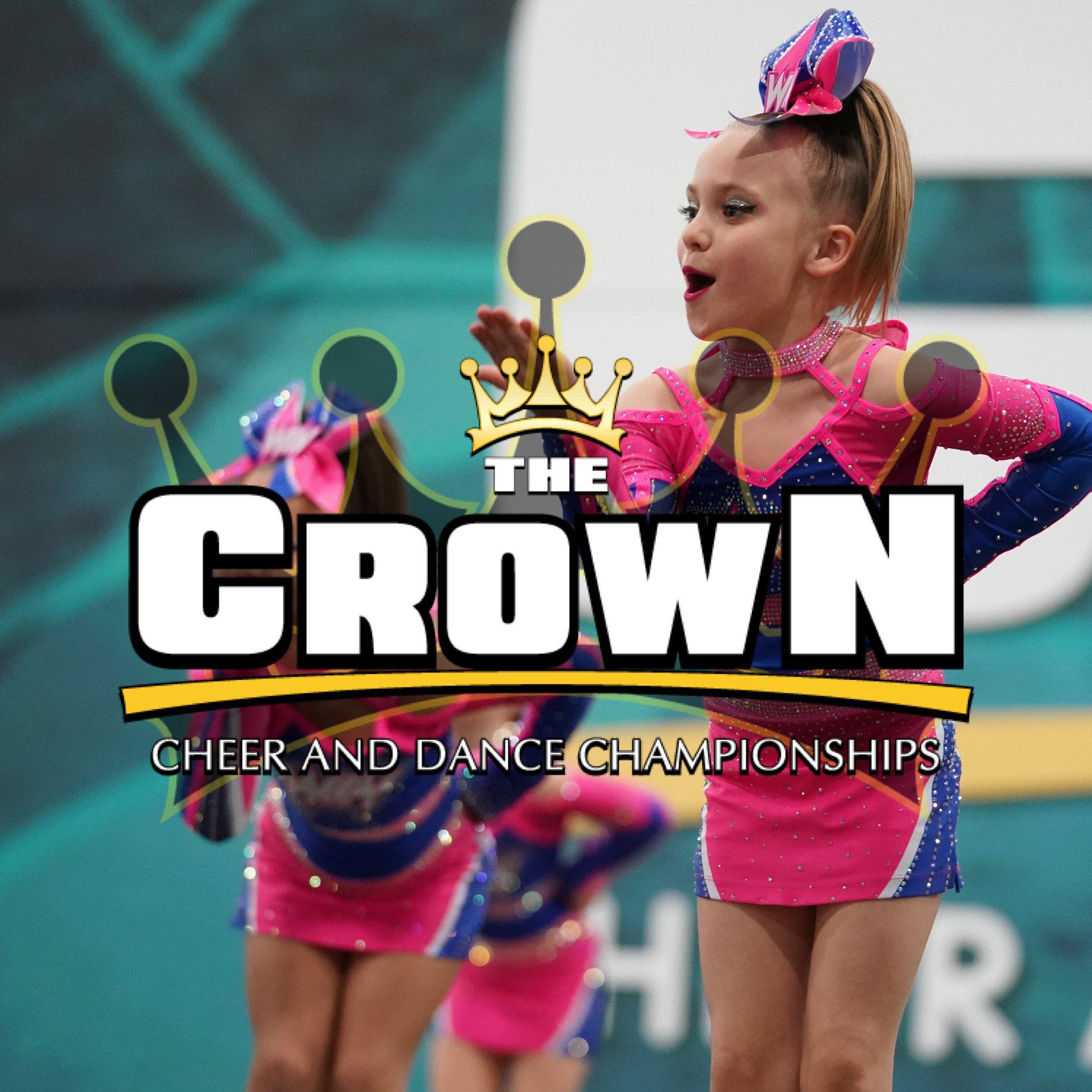 Crown Cheer & Dance
