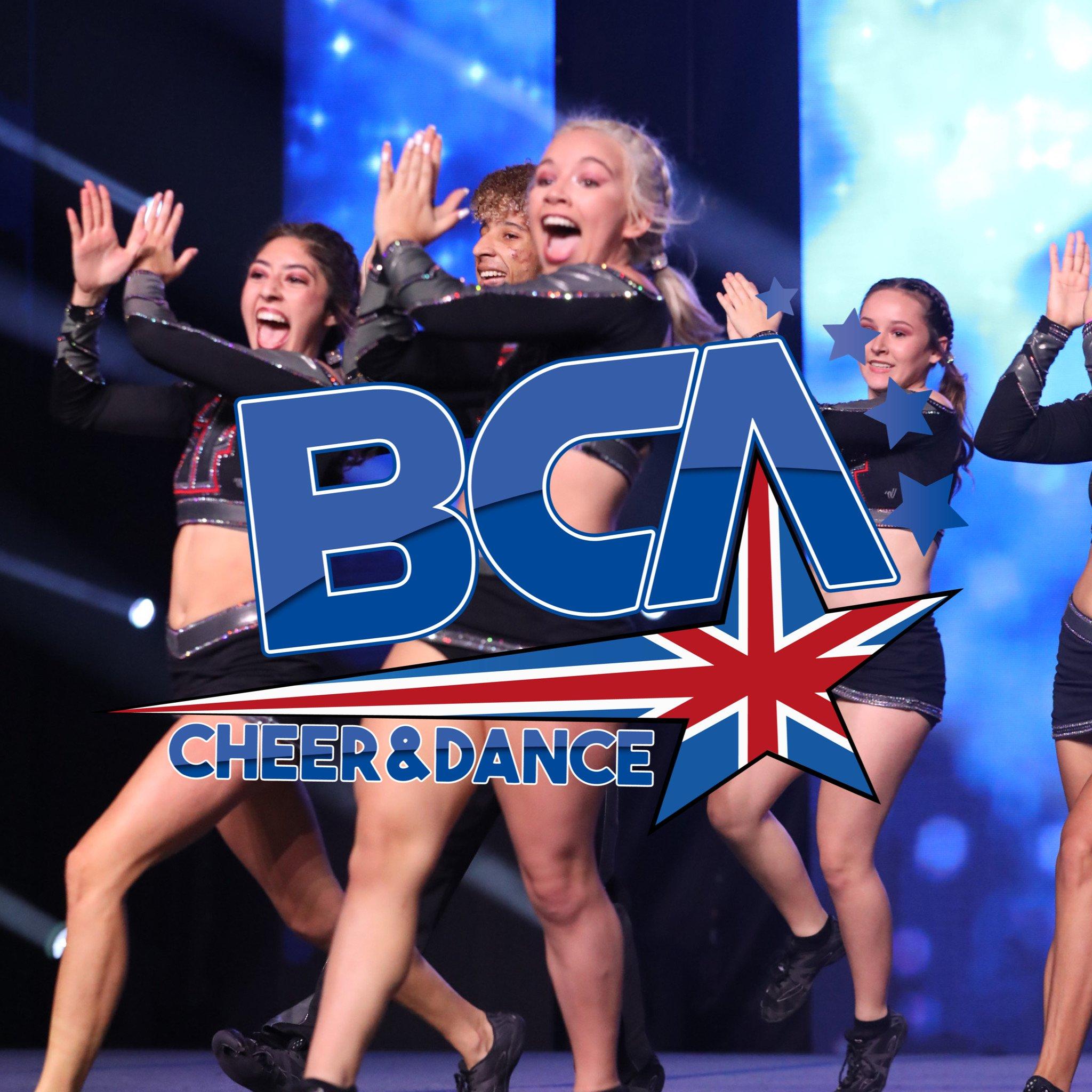 BCA Cheer & Dance