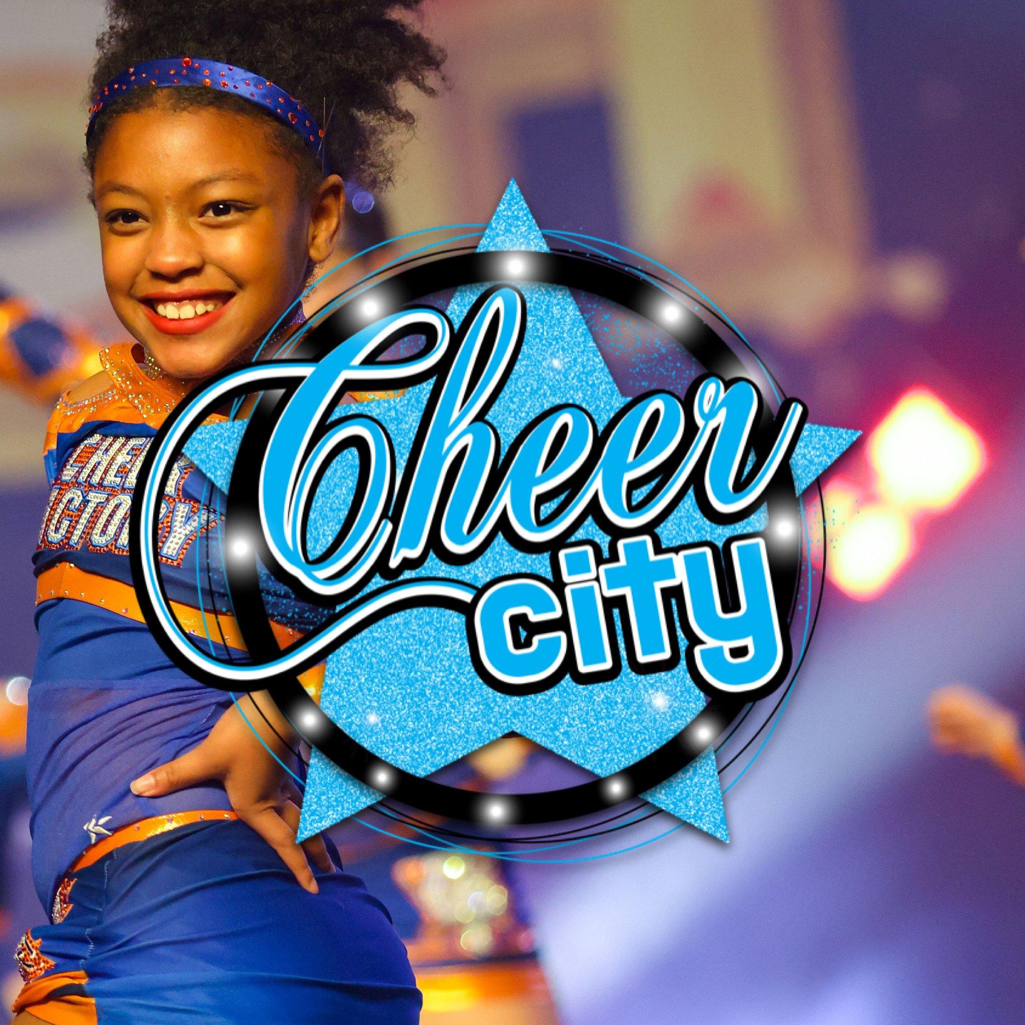 Cheer City Ltd
