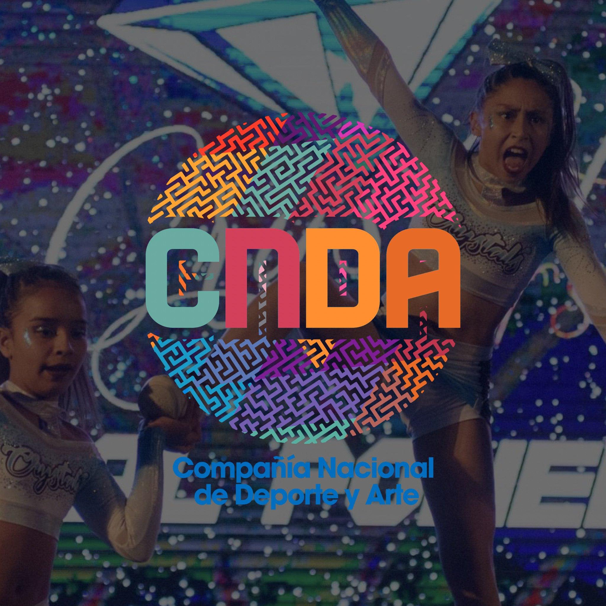 CNDA - Compañía Nacíonal de Deporte y Arte