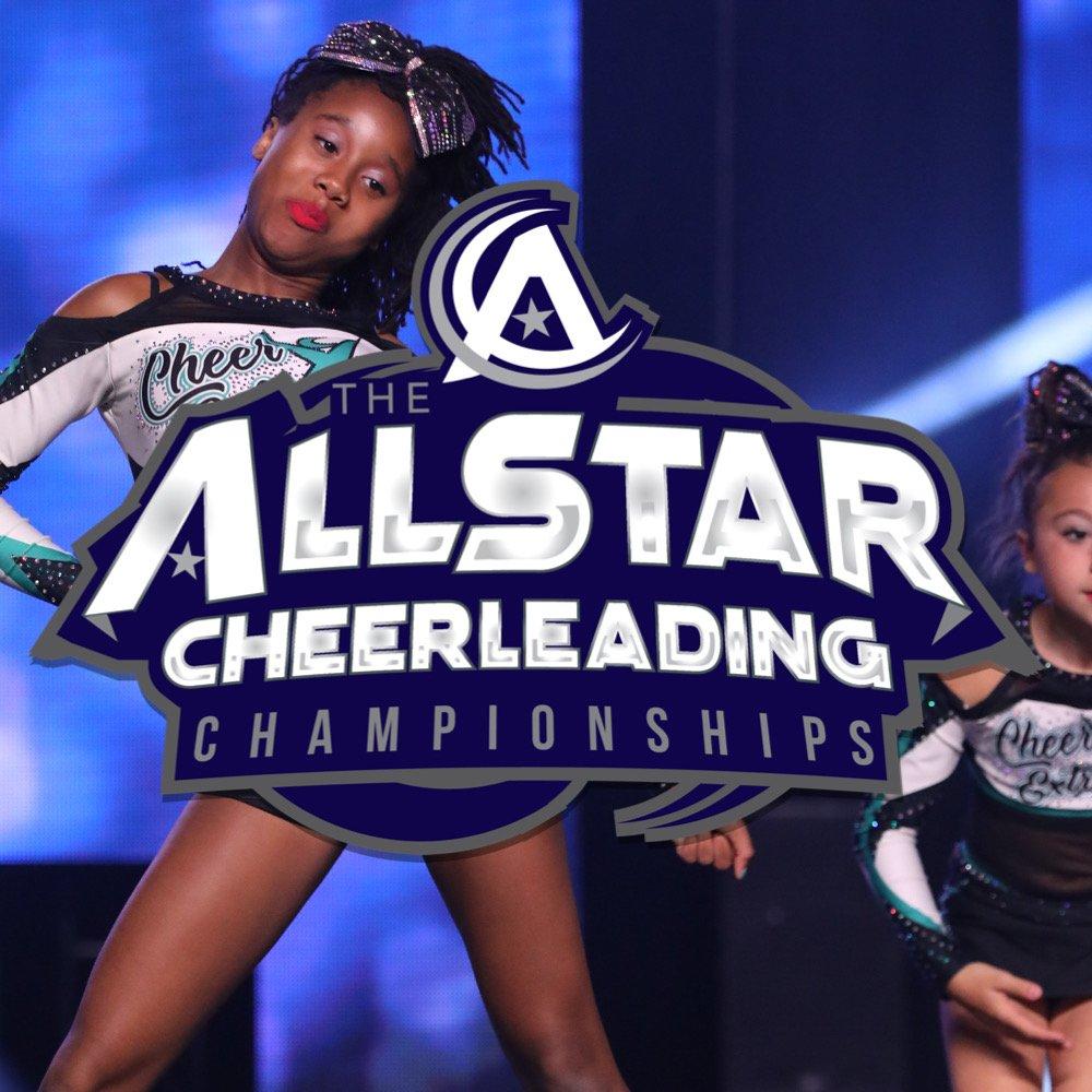 Allstar Cheerleading Championships