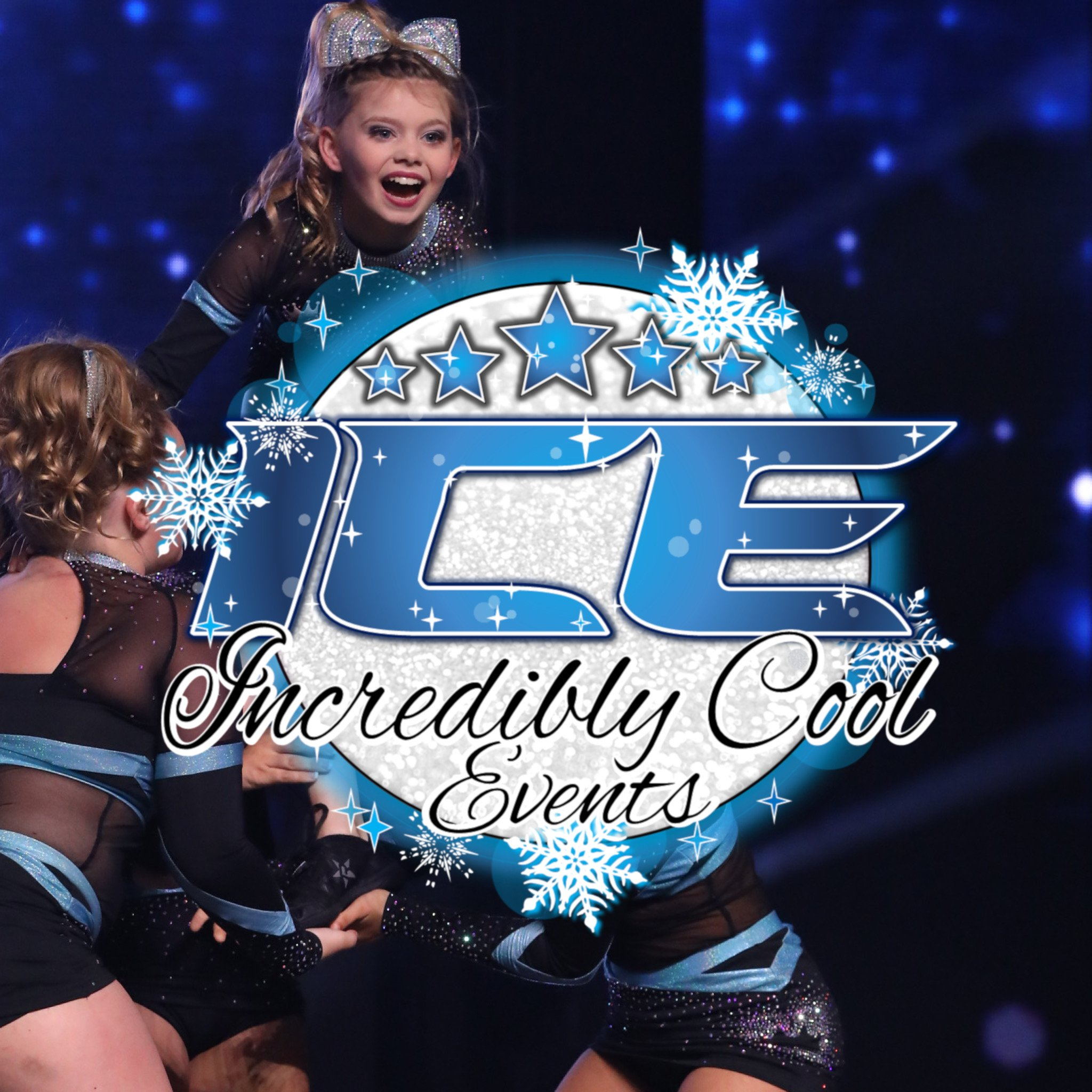 ICE - Incredibly Cool Events