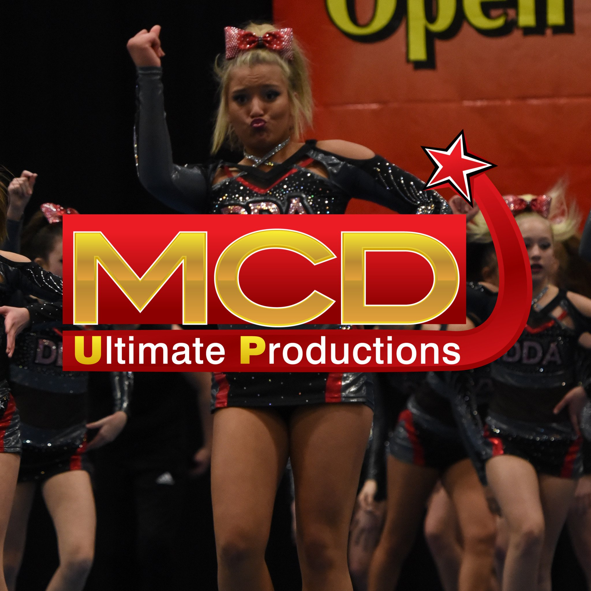 MCD Ultimate Productions